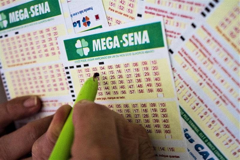 Mega-Sena prevê pagar R$ 22 milhões neste sábado