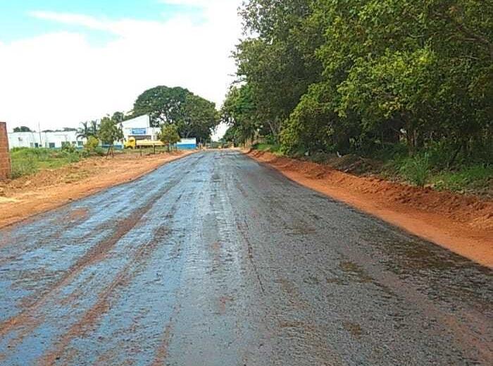 Prefeitura de Divinópolis entrega novas obras de pavimentação ao município