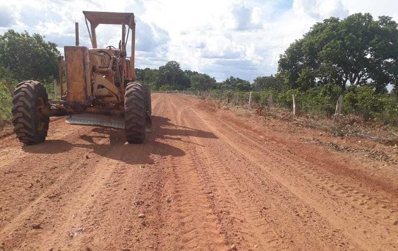 Projeto Avenida Rural segue cronograma e inicia nova etapa, em Divinópolis