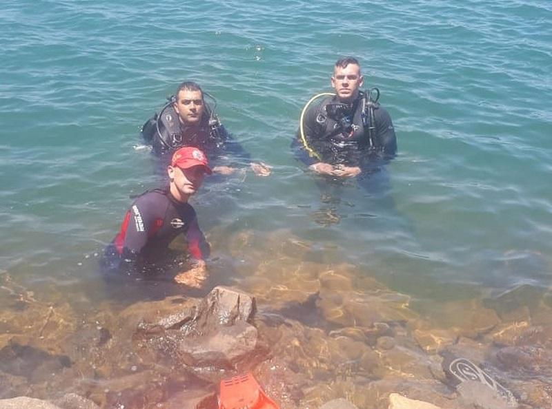Jovem morre afogado após desaparecer em lago de Miracema