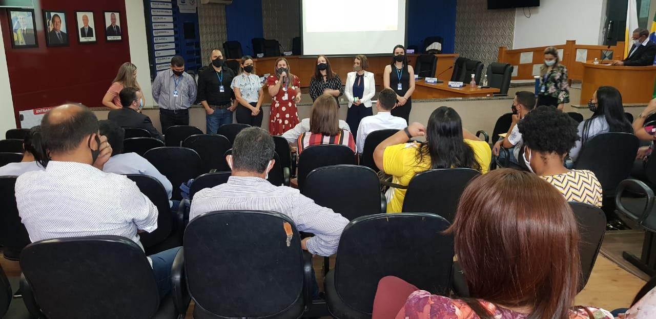Sebrae Tocantins: Capacitações destacam benefícios de contratações locais