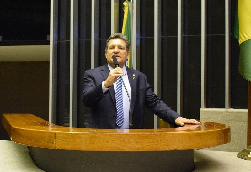 Damaso garante empenho de R$ 5,2 milhões para Paraíso