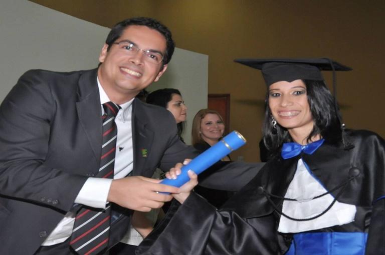 Ex-alunos do Campus Paraíso do Tocantins do IFTO se destacam em cursos de mestrado e doutorado