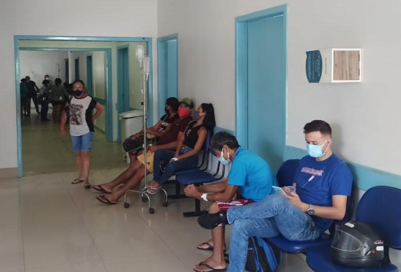 Dulce Miranda destina mais de R$ 9 milhões para hospital de Augustinópolis; Dinheiro já está na conta do Estado