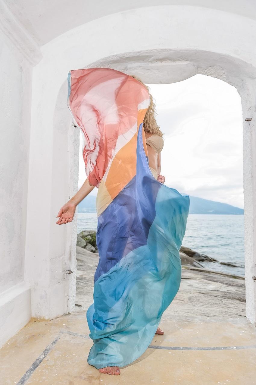 Lieta: marca virtual de moda consciente, sustentável e com alma tocantinense