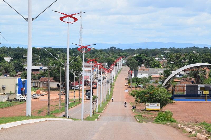 Prefeitos do Vale do Araguaia se reúnem em Divinópolis TO