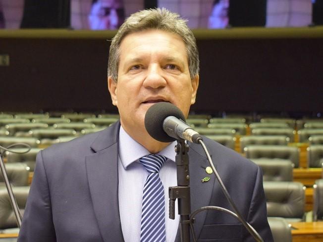 Damaso vota pela destinação de crédito extra para a compra da vacina contra Covid-19