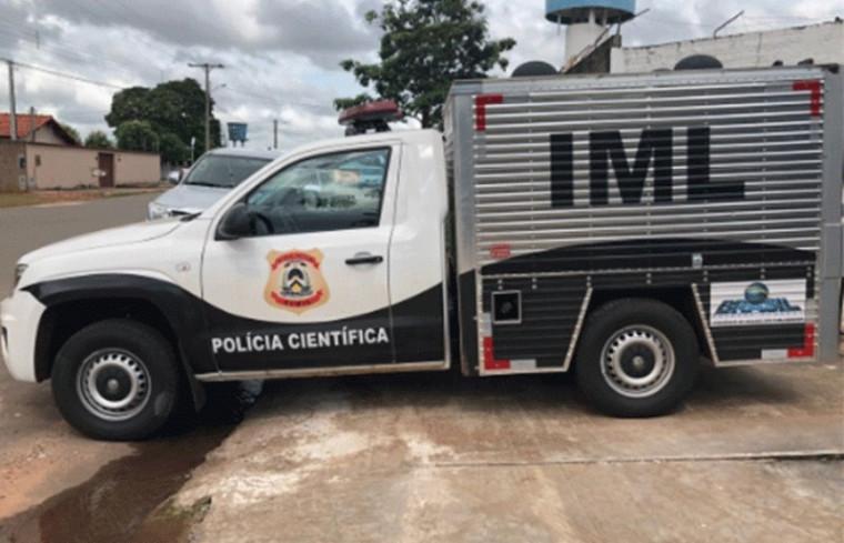 Motociclista morre após colidir moto com carro na BR-153 em Araguaína