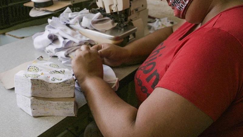 Projeto apoiado pela BRK Ambiental doa 45 mil máscaras para instituições de Araguaína