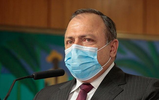 Pazuello vai a Manaus para discutir plano de vacinação no AM