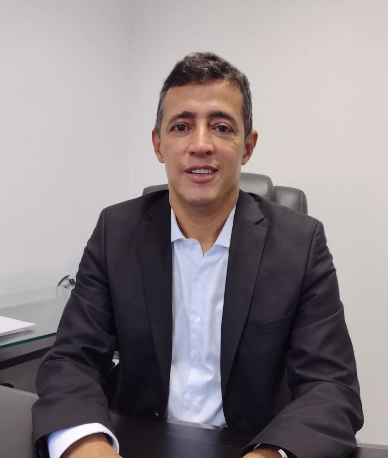 Renato Jayme assume presidência do Naturatins e reserva semana para reuniões internas