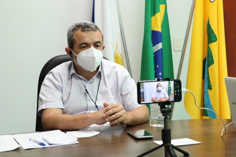 Prefeitura de Porto Nacional decreta novas medidas de enfrentamento à Covid-19