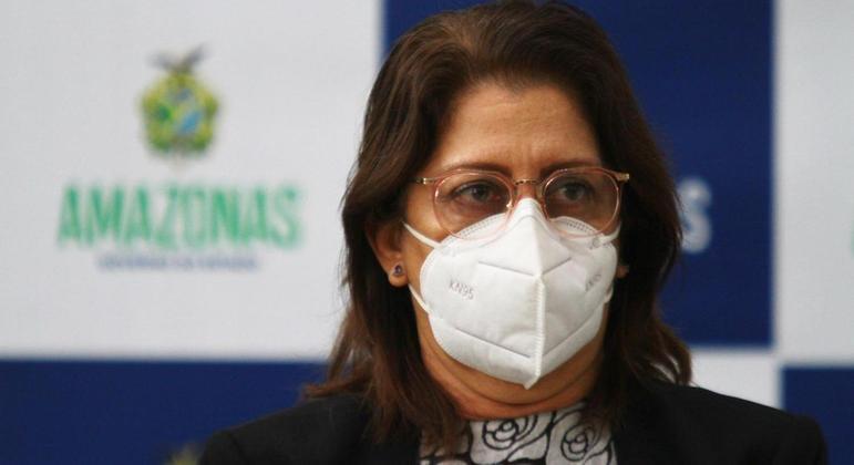 Chefe de vigilância em saúde do Amazonas morre vítima da covid-19