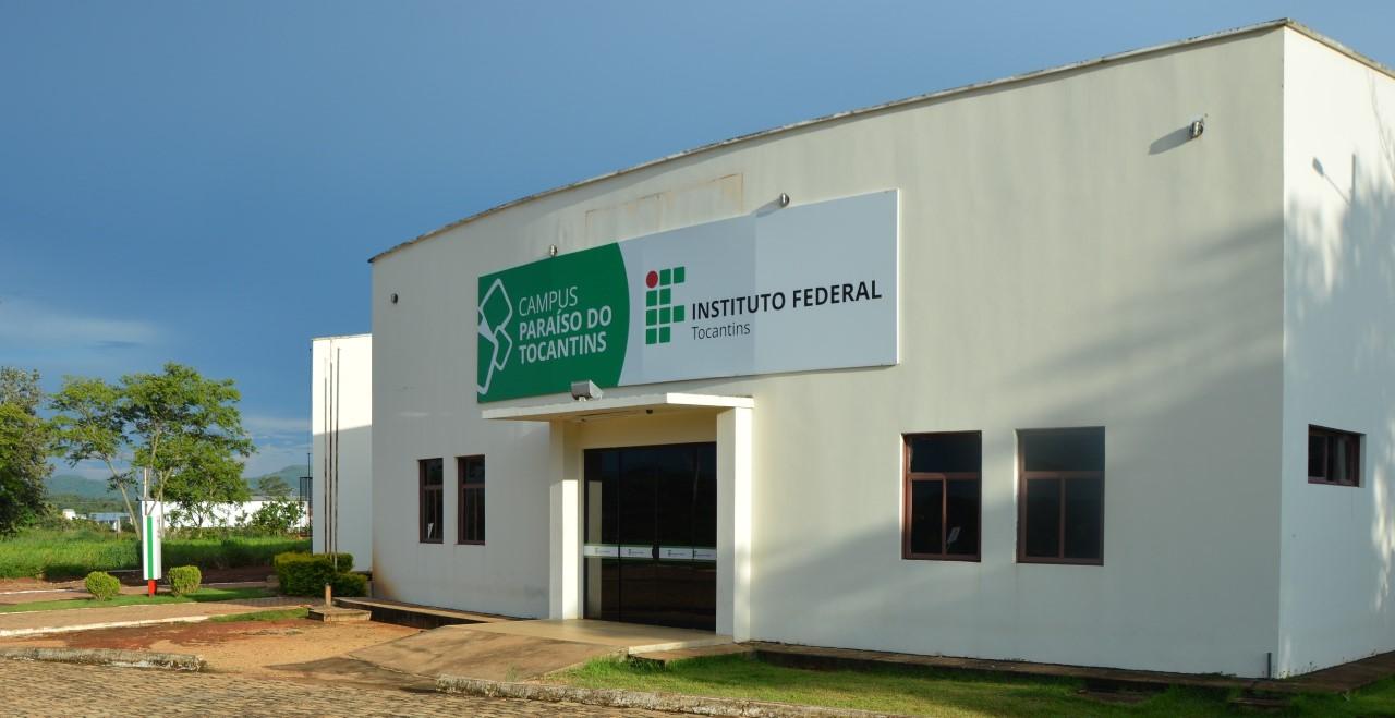 IFTO Campus de Paraíso sorteia vagas remanescentes do Vestibular 2021/1