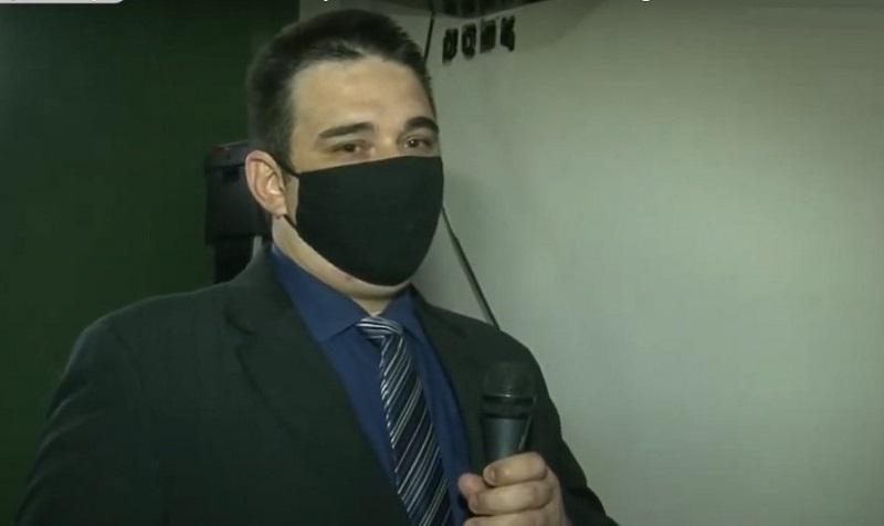 Preso por tráfico, Vereador é empossado de dentro do presídio no Paraná