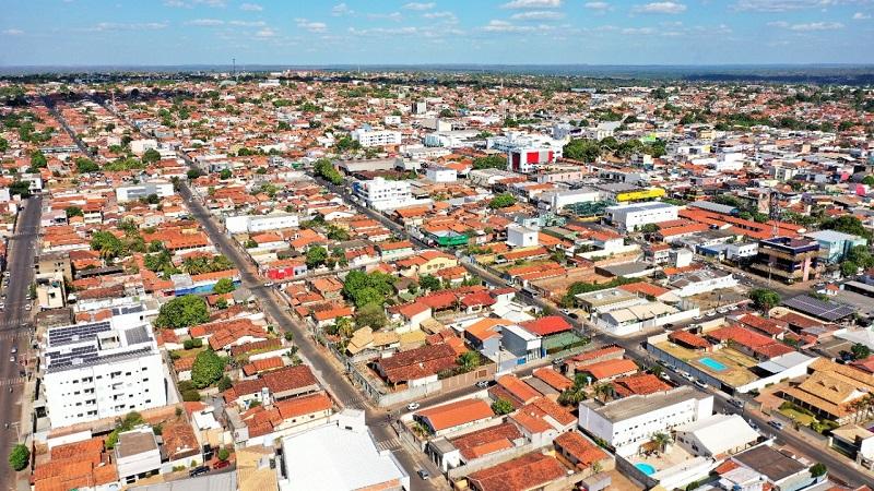 Inscrições de candidatos a presidente de bairro em Araguaína são prorrogadas