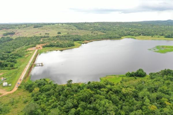 BRK Ambiental realiza melhorias no sistema de abastecimento de Paraíso do Tocantins neste domingo