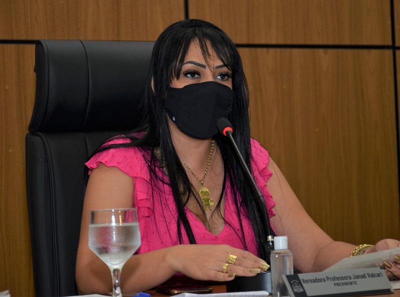 Câmara de Palmas suspende sessões por 15 dias e estabelece escala de revezamento de servidores