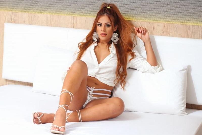 Marsha Love quer empreender em ramo de sex shop