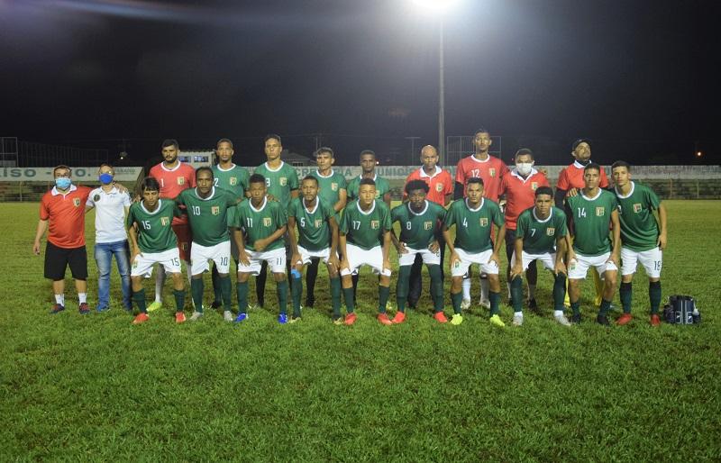 NC Paraíso enfrenta Araguacema pela terceira rodada do Campeonato Tocantinense