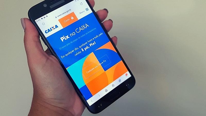 Pix pode deixar de ser gratuito com nova função prevista para junho