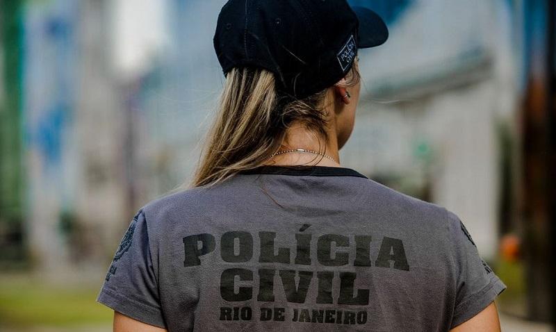 Polícia Civil combate furto de combustível de dutos da Petrobras