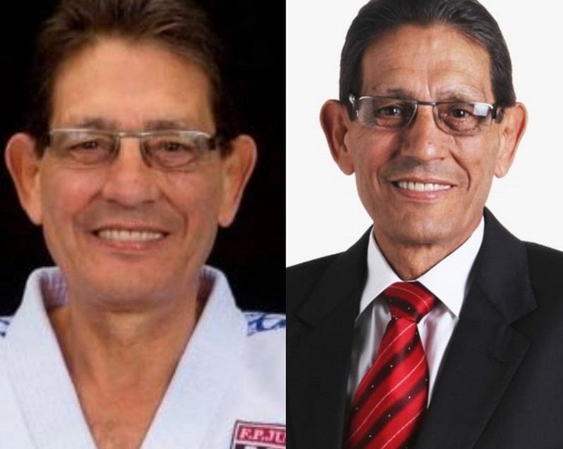 Federação de Judô do Tocantins lamenta a morte de sensei, vítima da Covid-19