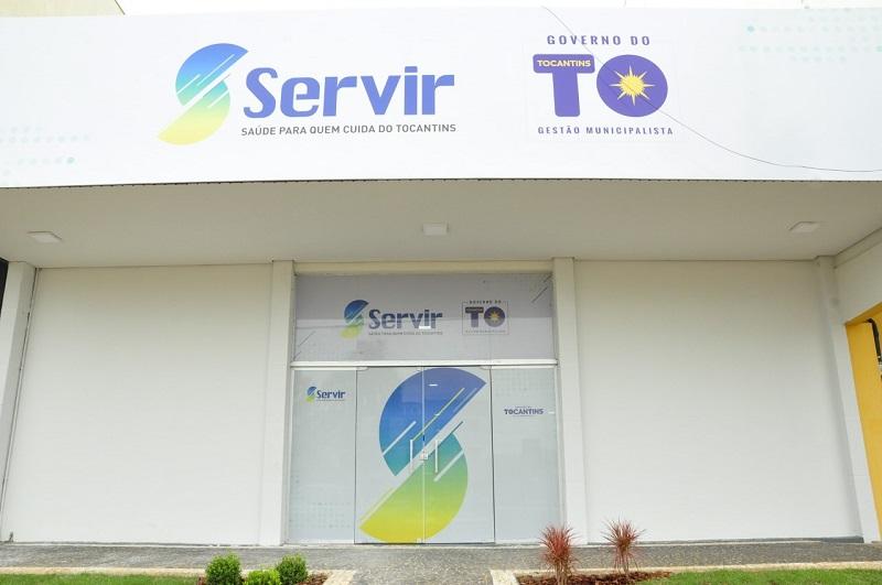 Governo do Tocantins prorroga contrato com empresa que operacionaliza sistemas de saúde do Servir
