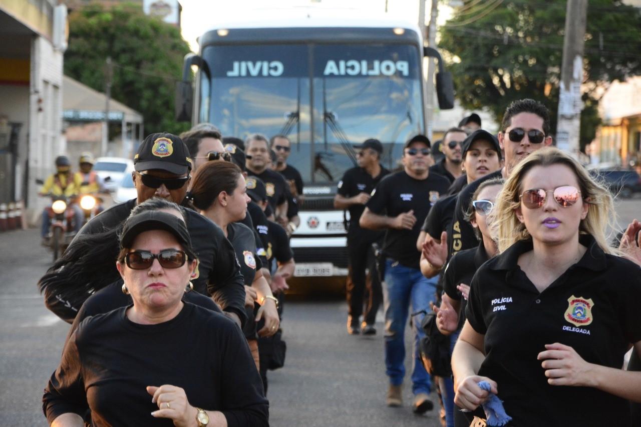 Segurança Pública celebra Dia da Mulher em redes sociais com informações sobre formas de violência e canais de denúncias