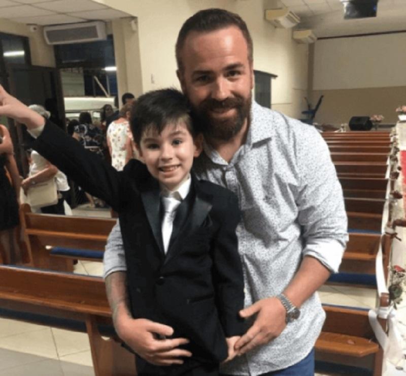 Caso Henry: pai do garoto faz abaixo-assinado para pedir aprovação de lei que aumenta pena de crimes cometidos por padrastos