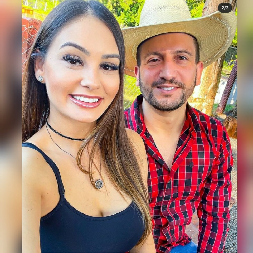 Jessica Sabbag é destaque no Instagram como influencer