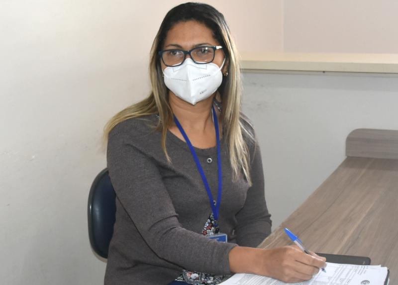 HGP destaca atuação de mulheres na assistência aos usuários do SUS