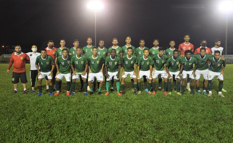 NC Paraíso agradece parceiros por apoio no Campeonato Tocantinense