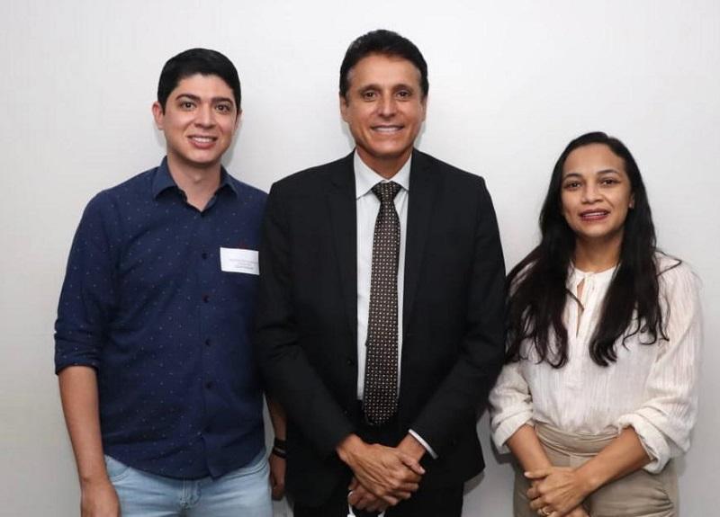 Nilton Franco direcionou emendas parlamentares para hospitais que atendem as demanda da população do Vale do Araguaia
