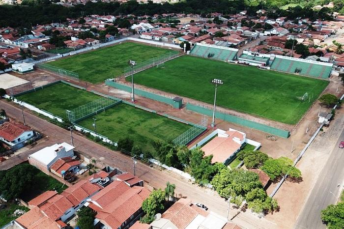 Novo Decreto de Paraíso libera práticas esportivas sem presença de público