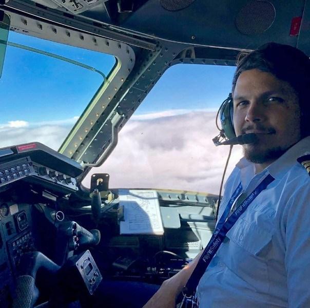 Piloto é encontrado vivo após 36 dias desaparecido em mata no Amapá