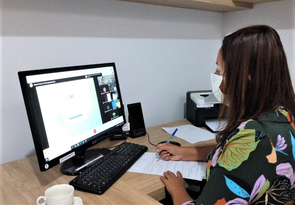 Prefeitura de Paraíso participa de reunião remota sobre informatização do ICMS-Ecológico