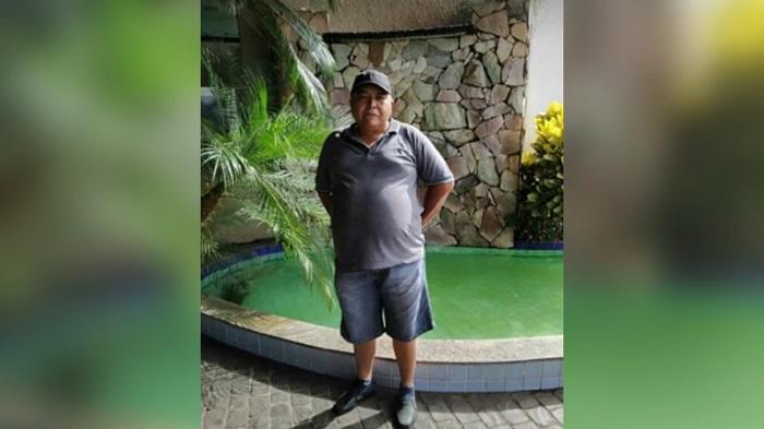 Ex-servidor bancário de Paraíso morre devido complicações da Covid-19