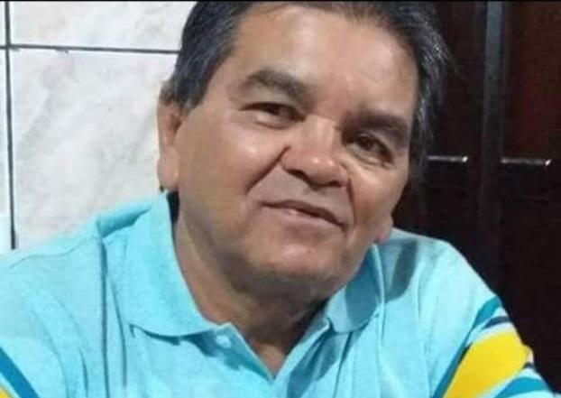 Morre por complicações da covid-19 empresário pioneiro do ramo de auto peças de Paraíso TO