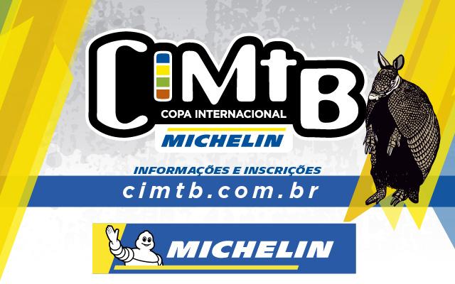 CIMTB Michelin divulga novo calendário para 2021