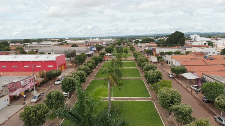 Município de Colinas do Tocantins começa vacinação de pessoas com comorbidades