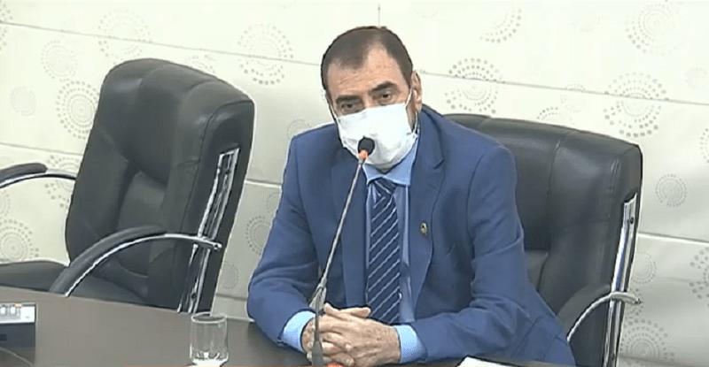 Medida Provisória de ajuste fiscal para ajudar empresas na pandemia tramita na Assembleia com parecer pela aprovação