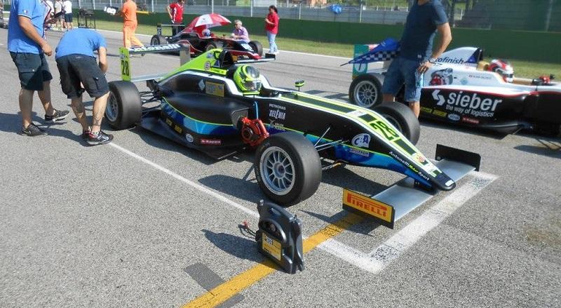 João Vieira relembra conquista do Brasileiro de Kart e fala sobre testes na Stock