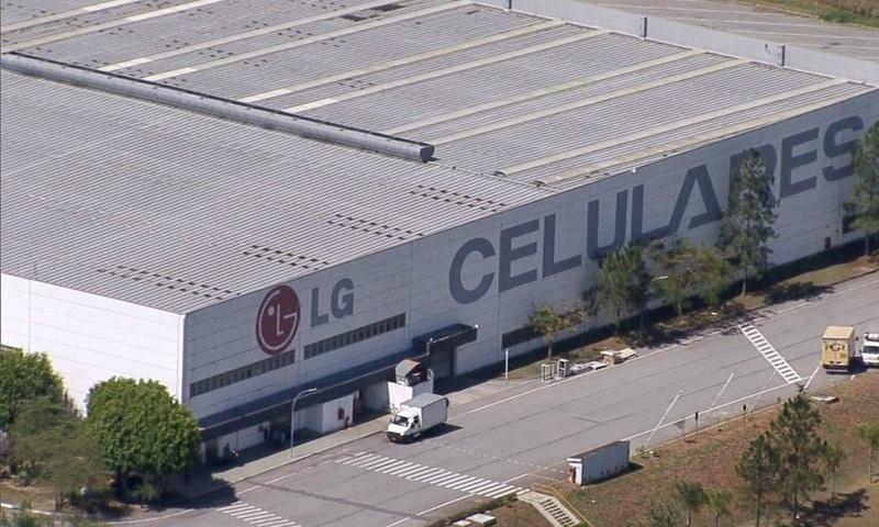 LG anuncia encerramento de operações mundiais no mercado de celulares