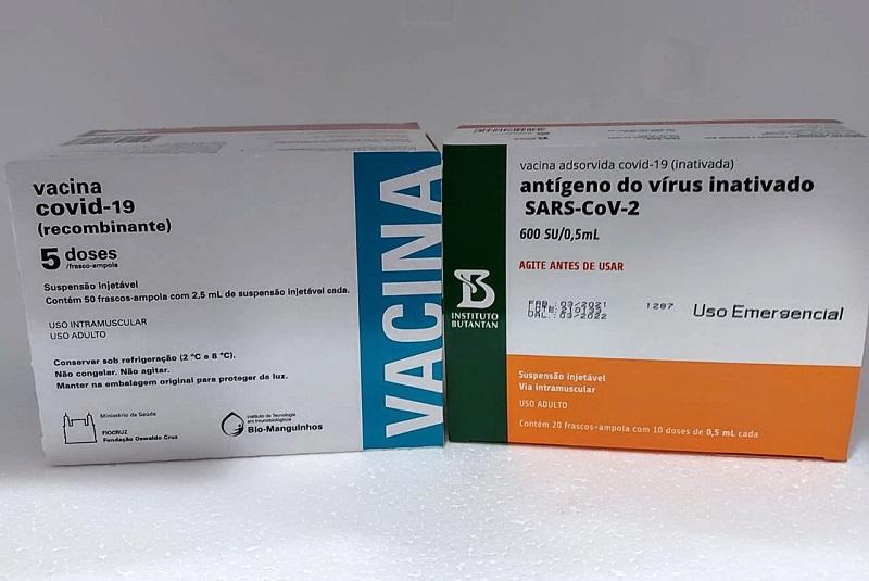 Brasil copatrocina iniciativa na OMC para ampliar a produção e a distribuição de vacinas