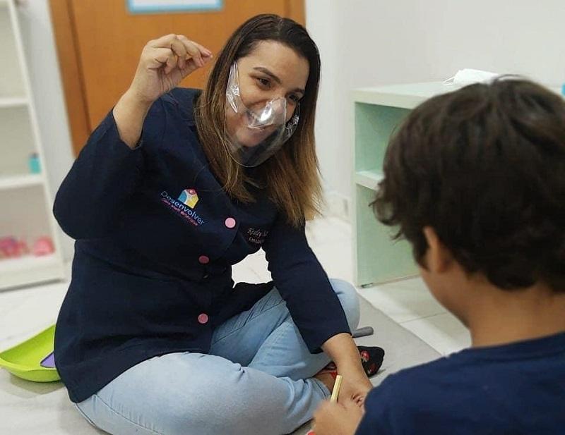 Dia da conscientização de apraxia de fala na infância: especialista alerta para a importância do tratamento