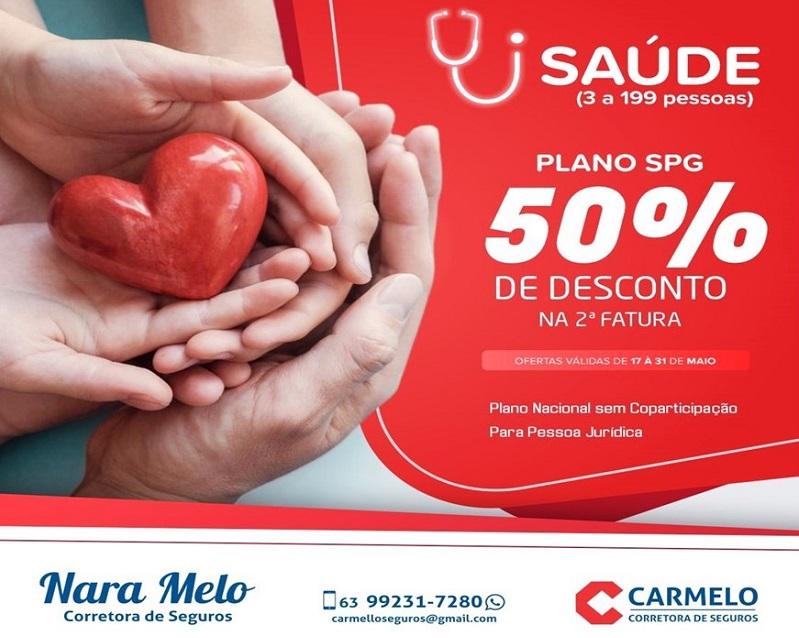Carmelo Seguros anuncia promoção imperdível em Plano de Saúde Empresarial