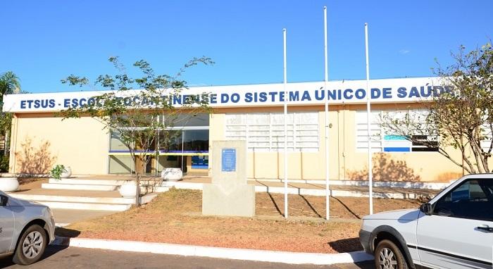 Abertas as inscrições para a seleção de docentes para a Escola Tocantinense do SUS