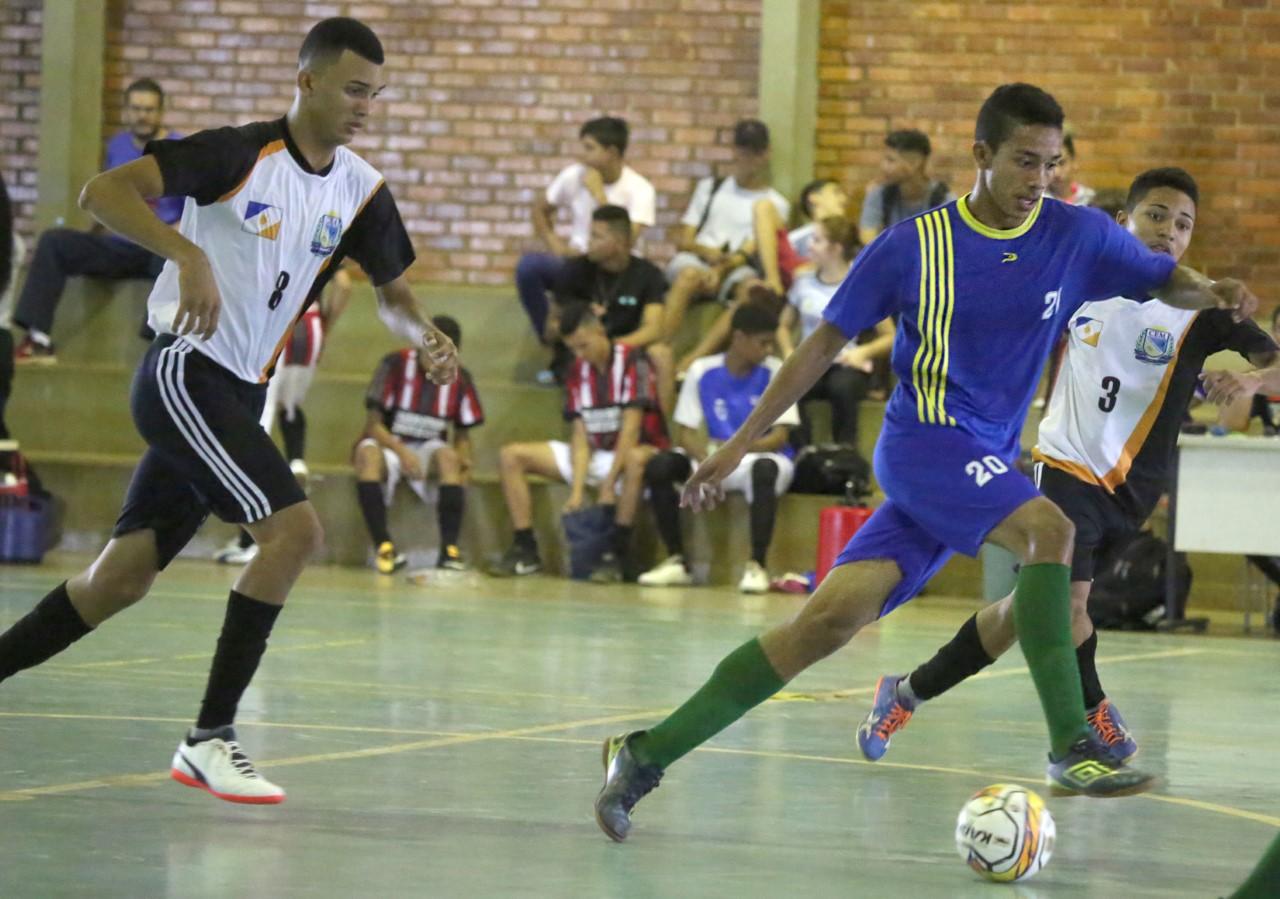 Governo do Tocantins e Federação Tocantinense de Futsal abrem inscrições para campeonato feminino