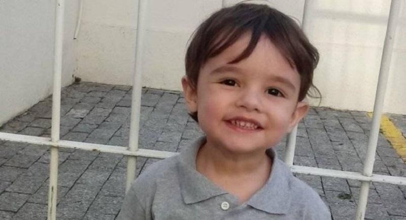 Caso Gael: laudo aponta ferimentos causados por anel usado pela mãe do garoto